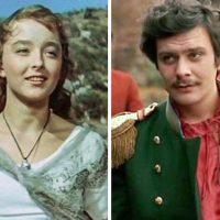 11 забытых браков советских знаменитостей, о которых зрители мало что знали