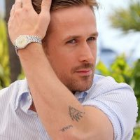 14 татуировок знаменитостей, которые не получится разгадать с первого взгляда